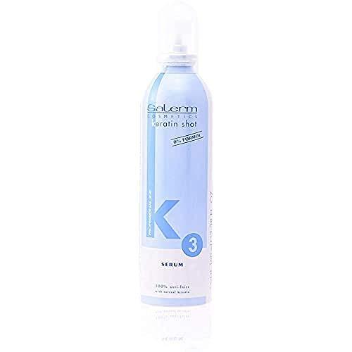 Salerm Cosmetics Keratin Shot Suero Anti Encrespamiento - 100 ml