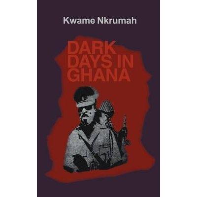 Dark days in Ghana
