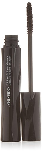 Shiseido Full Lash Volume Women's Mascara, Black, 0.29 Ounce