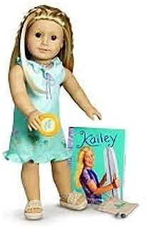 american girl doll 2003 kailey