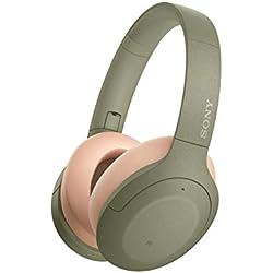 Auriculares inalámbricos Sony WH-H910N