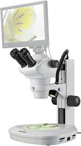Bresser Science ETD-201 Stereo Auflicht- & Durchlicht-Mikroskop Erfahrungen & Preisvergleich