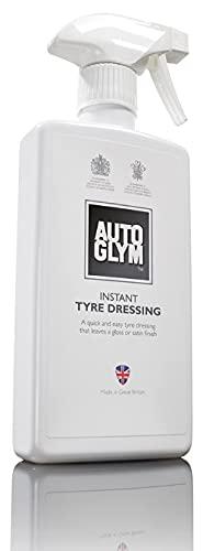 Autoglym Instant Tyre Dressing, 500ml