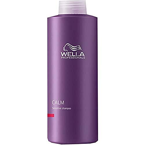Wella Balance Calm Sensitive Champú - 1000 ml
