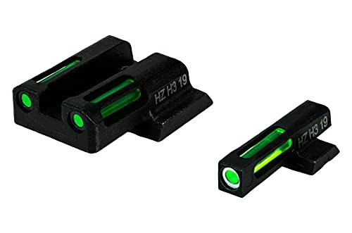 HIVIZ MPSN321 Sight Systems, Litewave H3 Sight, M&P Shield