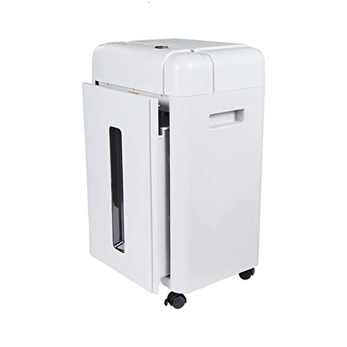 Fantastic Prices! FEE-ZC 6-Sheet Cross-Cut Heavy Duty and Quiet Operation Paper/Credit Card Shredder...