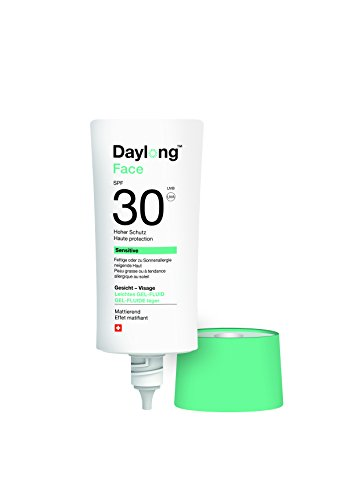 Daylong Face sensitive SPF 30, leichtes Gel-Fluid, 30ml