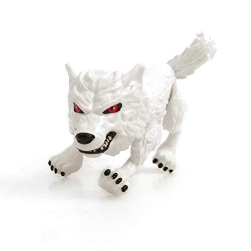The Loyal Subjects Figura Ghost (Wolf) 8 cm. Juego de Tronos
