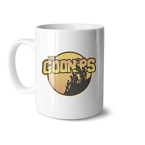 The Goonies Circle Logo Mug Gift