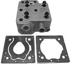 FEBIAT cylinder head for CUMMINS Air compressor 9111539202/911 153 9202/911 153 920 2/4089207/ 4936226/4309439
