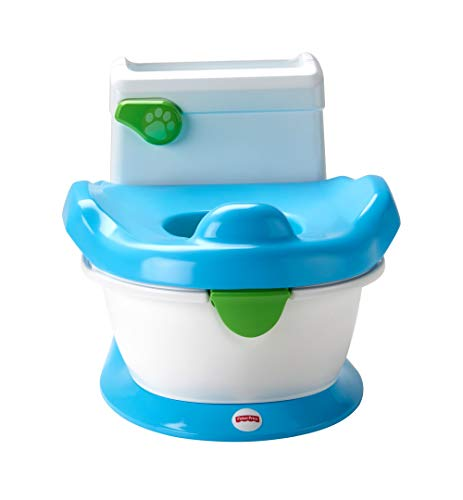 Fisher-price Laugh And Learn With Puppy Potty Englisch Version