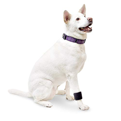 Wrist Wrap | Dog Brace for Front Leg | Joint Support for Dogs | Helps Canine Arthritis