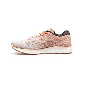 Saucony Women's Freedom 3 Running Shoe - Color: Jackalope (Regular Width) - Size: 7.5