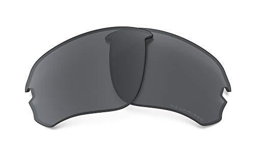 Oakley RL-Flak-Draft-AF-2 Lentes de reemplazo para gafas de sol, Multicolor, 55 Unisex Adulto