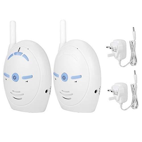 conversación bidireccional inalámbrica Monitor de bebé de Audio(British regulations (100-240V))
