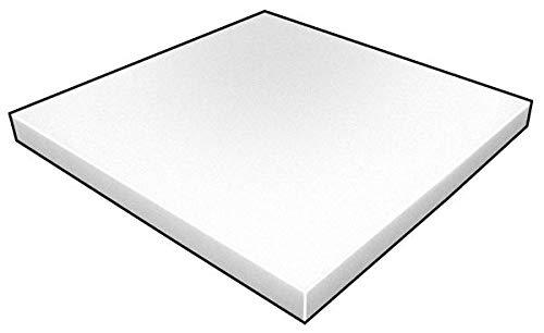 Foam Sheet Special Campaign Crosslink Sale SALE% OFF Poly 4x24x24 Wht 3