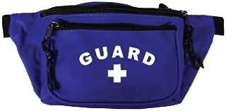 Standard Guard 3-Pocket Hip Pack in Royal Blue