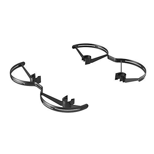 Wingsland VD-6970112530211 Propeller Protection Set for Selfie Drone S6, Black