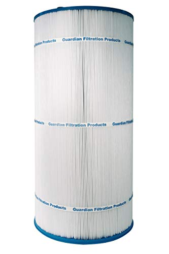 Guardian Filtration - Spa Filter Replacement Filter for Unicel c-9481, Pleatco PJ120, Filbur FC-1401, Jacuzzi Brothers Sherlock 120 | Chlorine