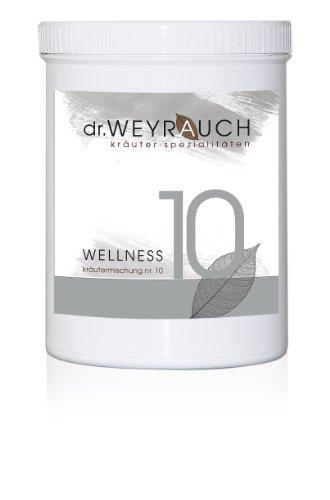 Dr. Weyrauch Nr. 10- Wellness 600 gr.