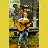 Come Sing, Jimmy Jo cover art