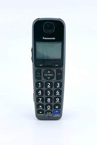 KX-TGEA20T KX-TGEA20 Accessory Replacement Handset Only, No Batteries