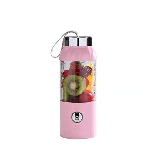Lowest Price! Portable Personal Blender Smoothies And Shakes Juicer Mini Blender Cordless USB Rechar...