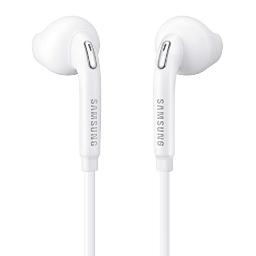 Samsung eg9201 - Auriculares in-Ear con Mando a Distancia/Micro Jack 3,5 mm, Color Blanco