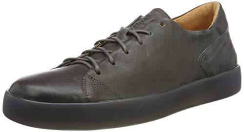 Think! Herren JOEKING_585642 Sneaker, Grau (Schiefer 10), 43.5 EU