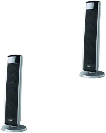 Top 10 Best lasko ceramic tower heater with remote control Reviews