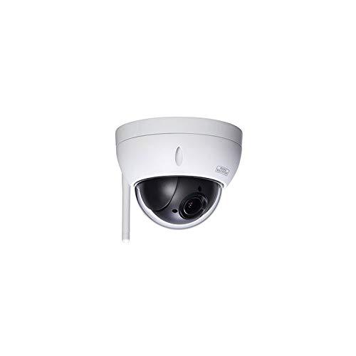 BURG-WÄCHTER Überwachungskamera, BURGcam ZOOM 3061, Weitwinkel-Zoomobjektiv (112°- 30°), WLAN-fähig, Motorisierter steuerbarer Dreh-Schwenk-Zoom