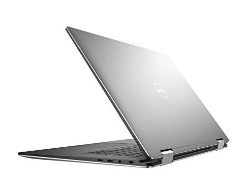 Dell XPS 15 9575 39,6 cm 15,6 Zoll 2-in-1 Convertible Notebook Intel Bild 3*