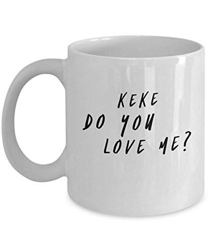 N/R Lustige Kaffeetasse Drake Feelings Nieselregen Champagner Papi Kaffeetasse 11oz