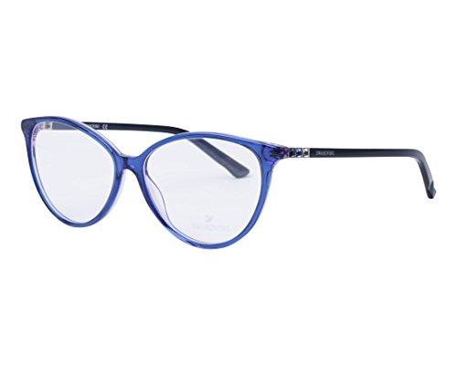 Eyeglasses Swarovski SK 5136 SK5136 092 blue/other