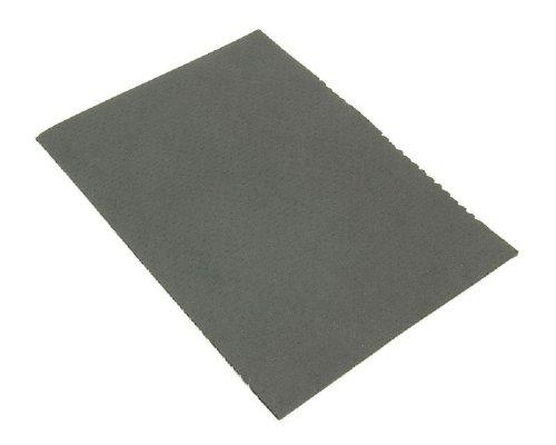 Dichtung Metallgewebe 1,20mm 140mm x 195mm 350 Grad C