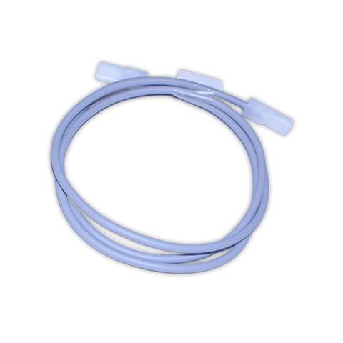 DOJA Industrial | Cable calefactor 90W | 3 metros | 230v |