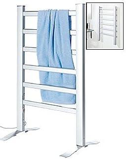 4030 Estante eléctrico de toallas y calentador de toallas