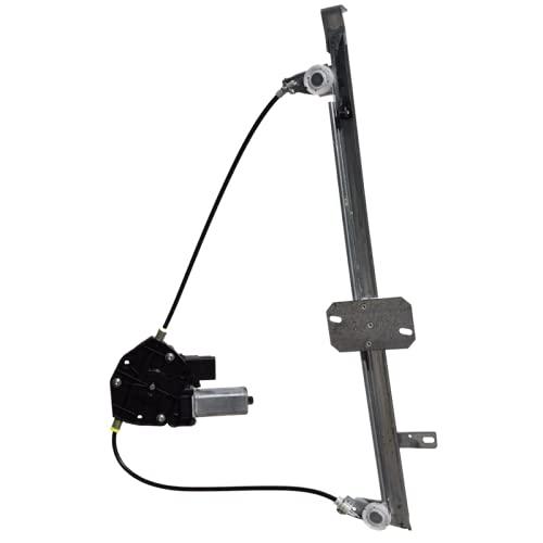 Lève vitre électrique gauche MGO 1 (Voiture Sans Permis)