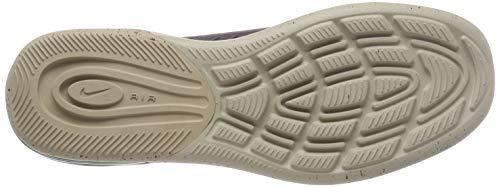 Nike Air MAX Axis Prem, Zapatillas para Hombre, Marrón (Mahogany Mink/Faded Spruce/Burgundy 200), 42 EU