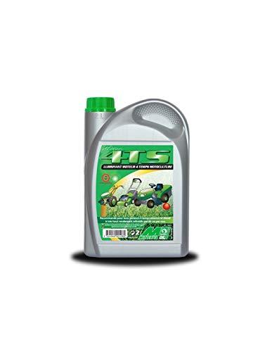 Minerva OIL P4TS motorolie, neutraal