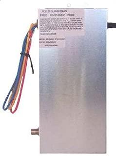 Telectron Garage Door Openers NFR204AD-RF433.9 Receiver