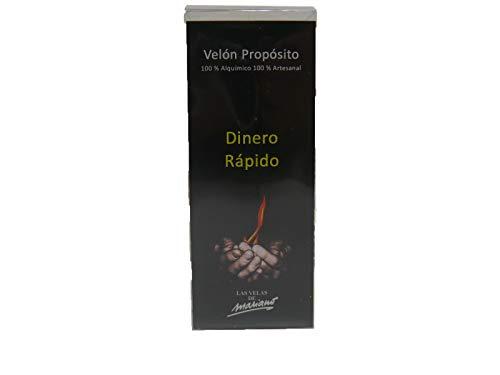 VELON PROPOSITO Dinero RAPIDO - rituales y hechizos - Magia blanca