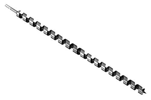 30mm Lewis Schlangenbohrer Holzbohrer für normales Bohrfutter 30x800mm
