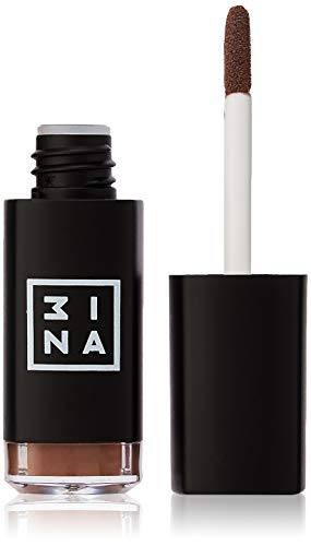 3INA Makeup Cruelty Free Paraben Free Longwear Lipstick 7 ml - 516 Brown