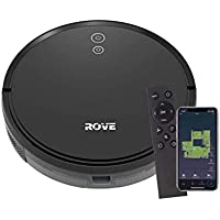 Rove G2800 WiFi Connected AI Smart Sensors Robot Vacuum