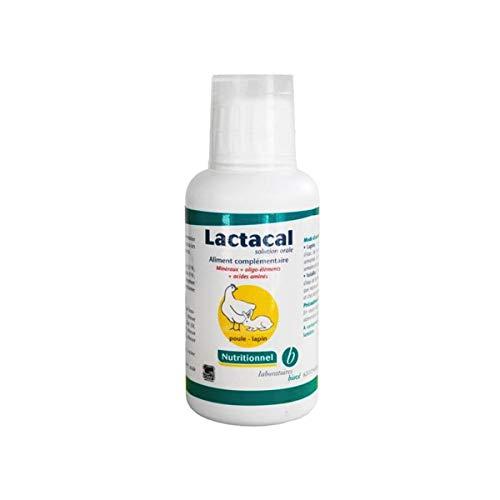 LACTACAL VOLAILLE ET LAPIN - 125 ml