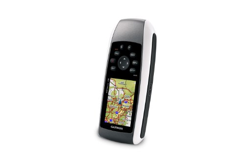 Garmin GPSMAP 78 - Navegador GPS con mapas mundiales Integrados 2