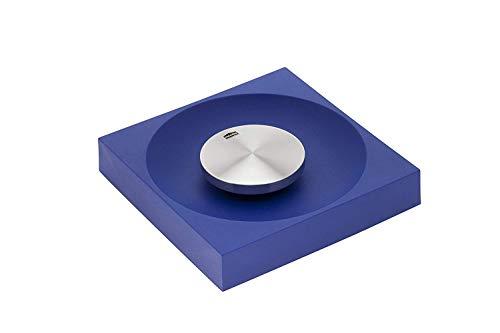zilofresh luchtverfrisser ruimte XL, tegen onaangename geuren, zonder chemische toevoegingen, Made in Germany blauw