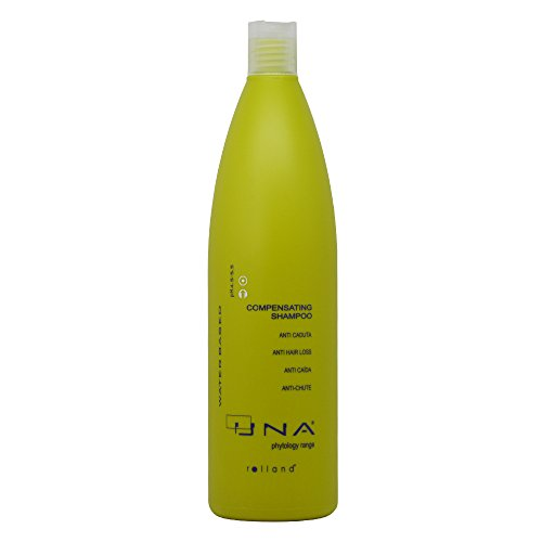 UNA Compensating Shampoo for Hair Loss 1000ml Sale!