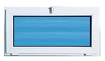 Foto di (V09T) Finestra 1000 x 500 basculante Climalit
